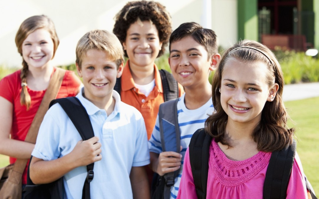 6th Graders: Stay on Track